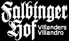 Falbinger Hof